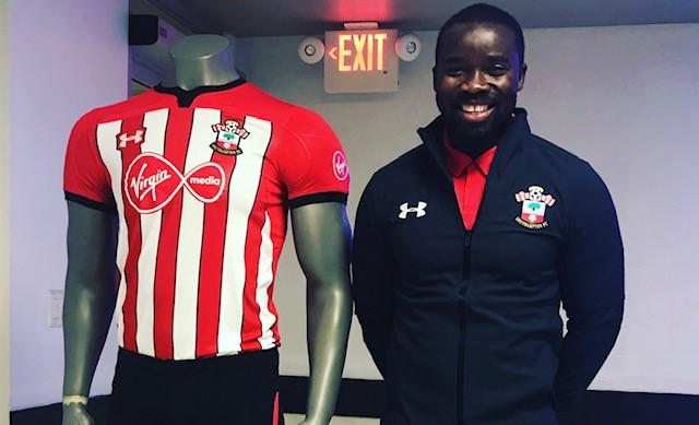 Home Kit for 2018 /2019 Unveil